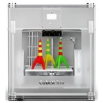 Cubify CubeX Trio 3D Printer